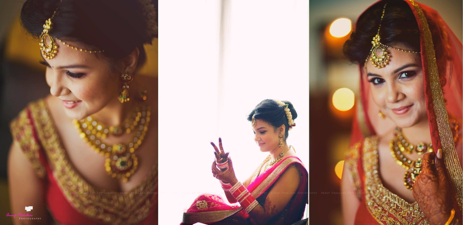 Quite a distinguished look by Wedding Krafter Wedding-photography | Weddings Photos & Ideas