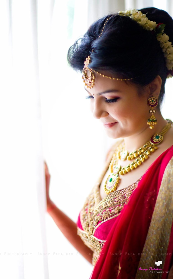 Stylish look by Wedding Krafter Wedding-photography | Weddings Photos & Ideas