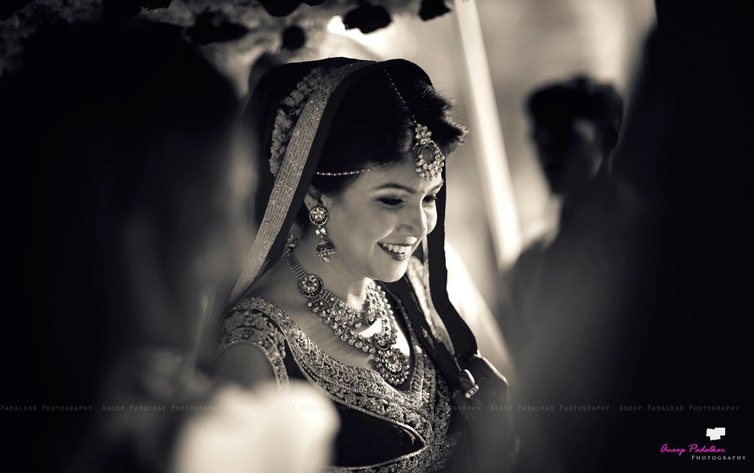 Untroubled grin by Wedding Krafter Wedding-photography | Weddings Photos & Ideas