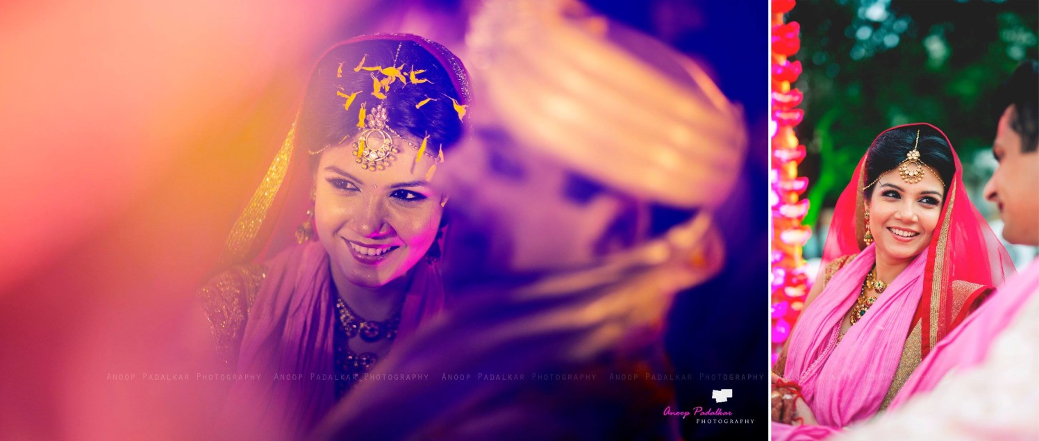 Bride seems more content by Wedding Krafter Wedding-photography | Weddings Photos & Ideas