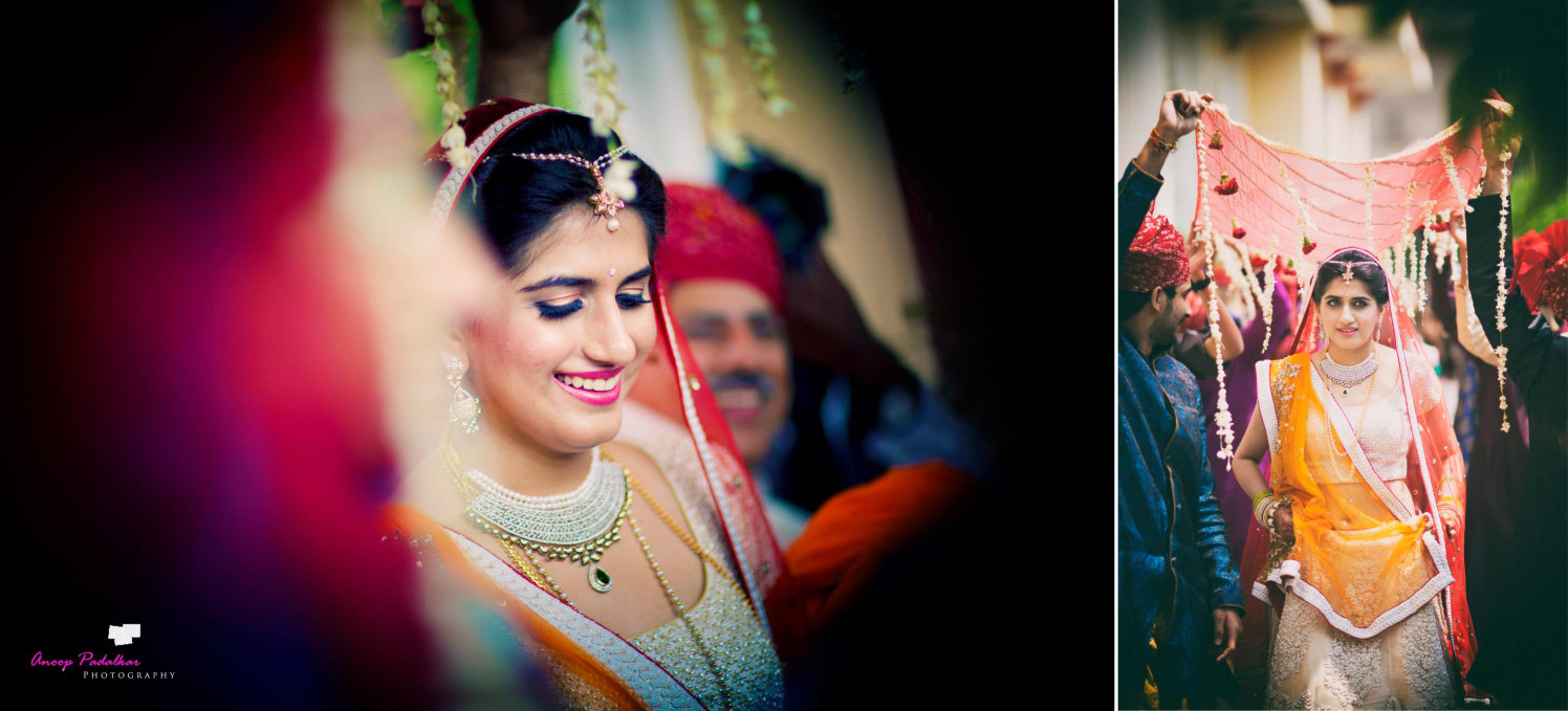 Angelic beauty by Wedding Krafter Wedding-photography | Weddings Photos & Ideas