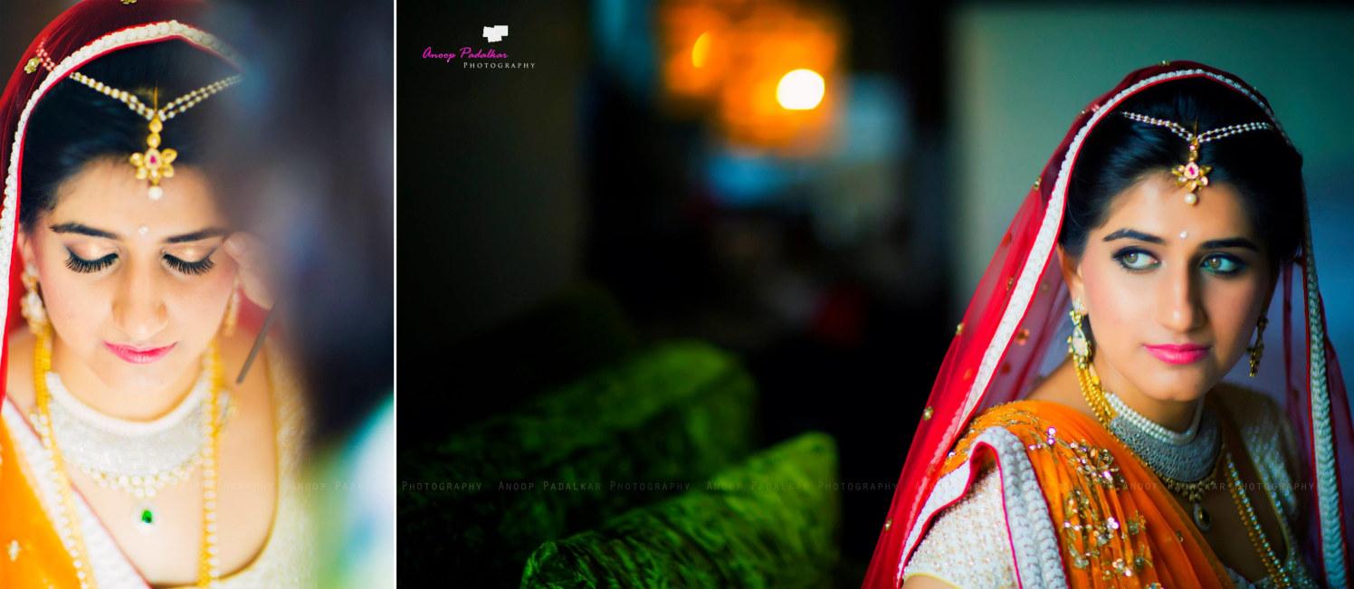 Getting ready by Wedding Krafter Wedding-photography | Weddings Photos & Ideas