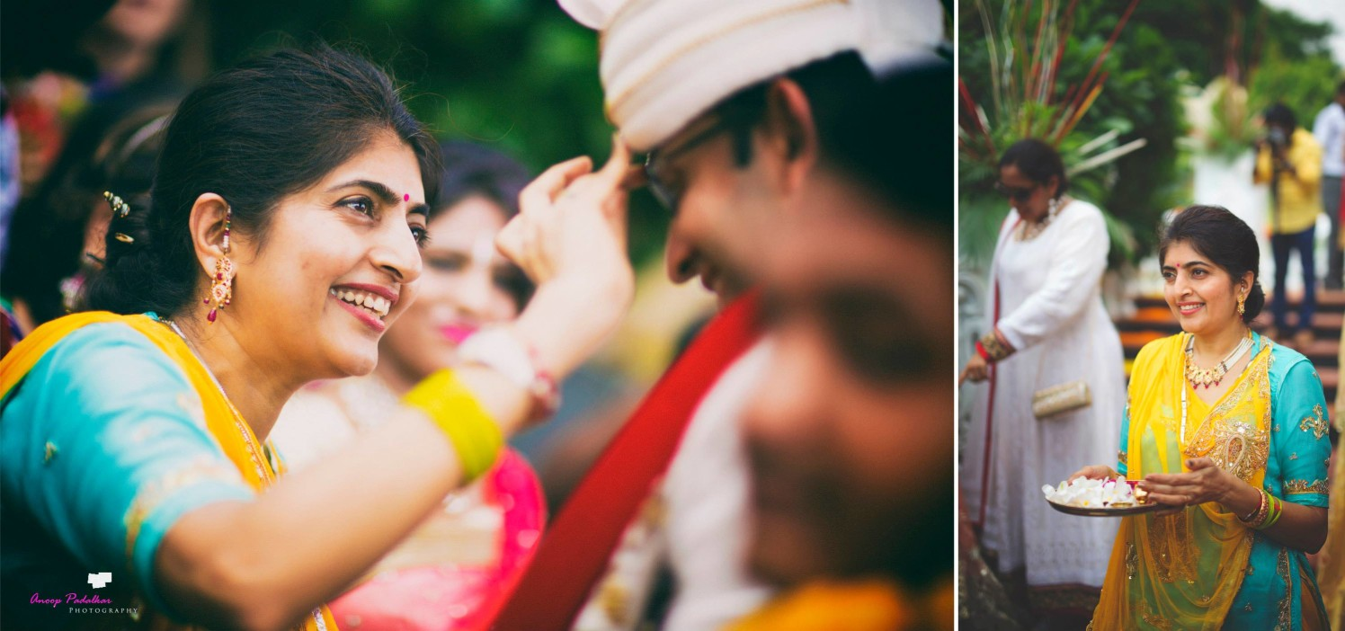 Warm welcome by Wedding Krafter Wedding-photography | Weddings Photos & Ideas