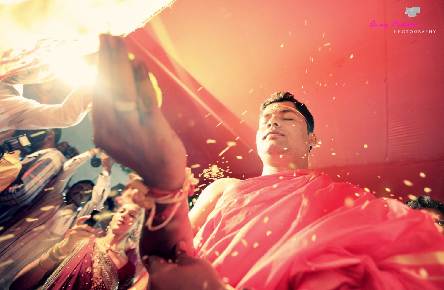 Special traditions by Wedding Krafter Wedding-photography | Weddings Photos & Ideas