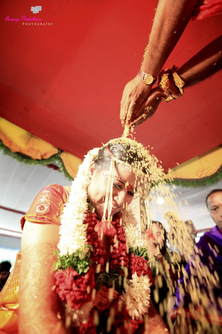 Shower of blessings by Wedding Krafter Wedding-photography | Weddings Photos & Ideas