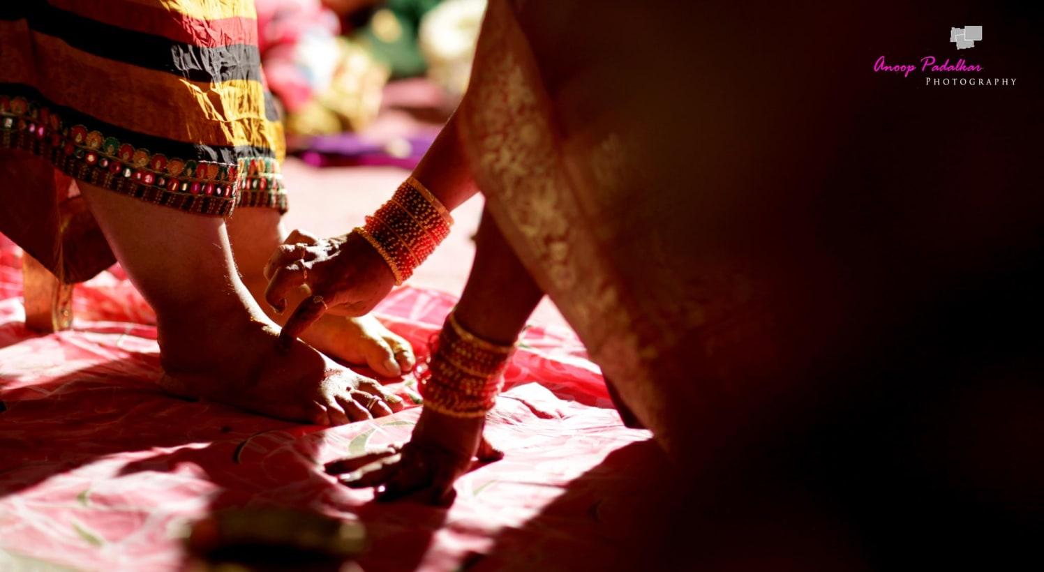 Embarking new beginnings by Wedding Krafter Wedding-photography | Weddings Photos & Ideas