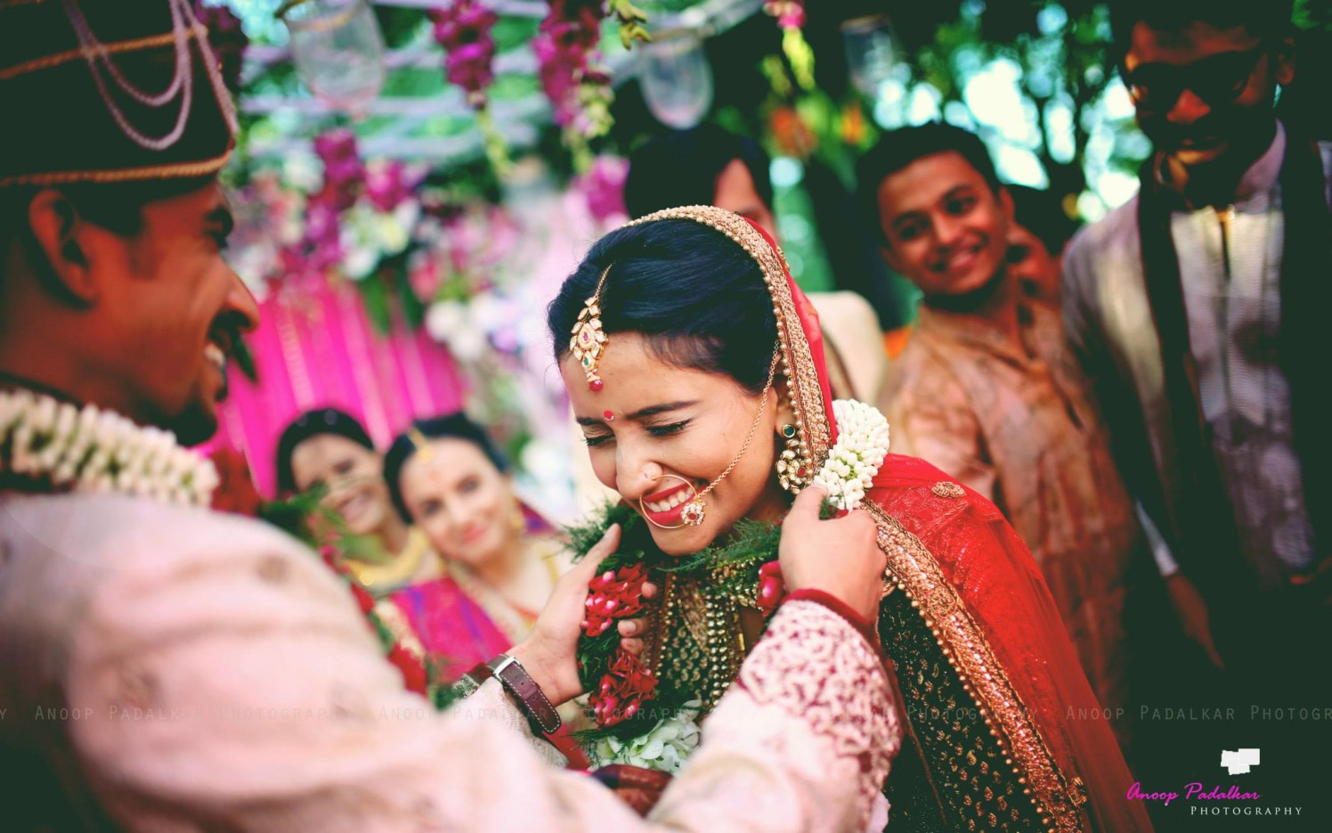 An animated grin by Wedding Krafter Wedding-photography | Weddings Photos & Ideas