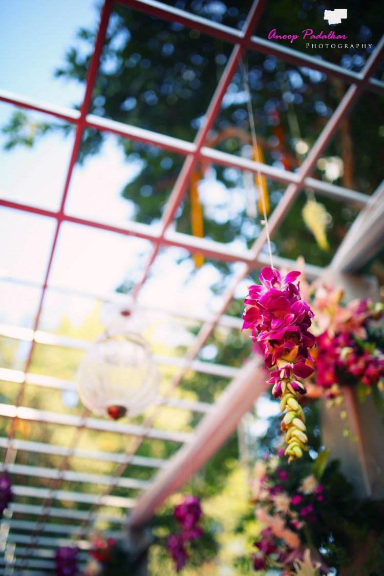 Beautiful ornamentation by Wedding Krafter Wedding-photography | Weddings Photos & Ideas