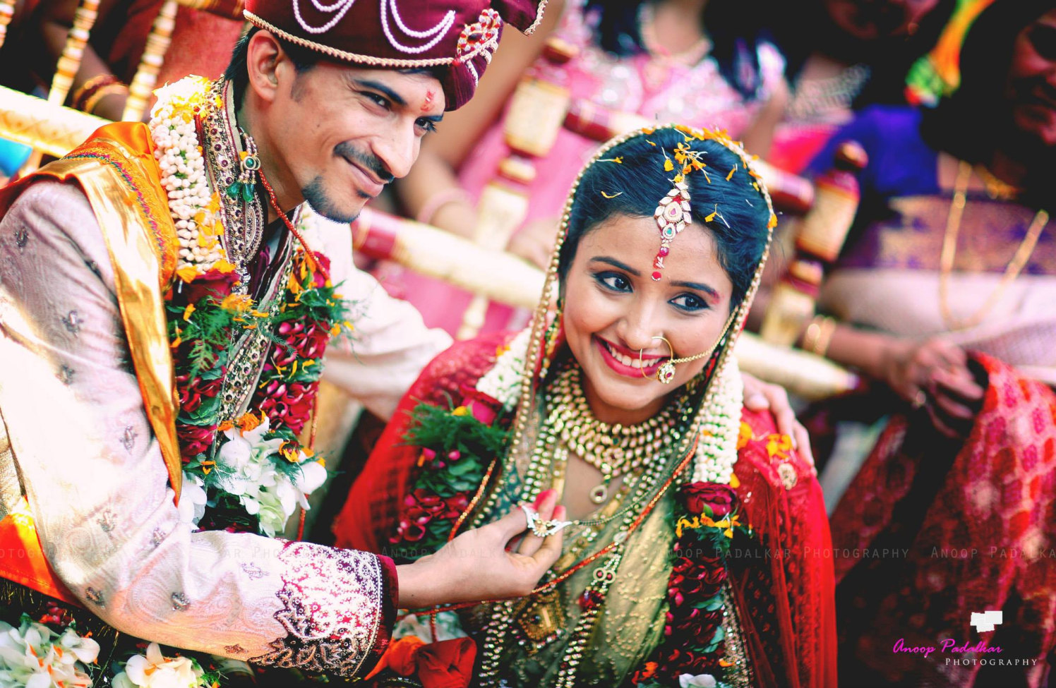 Exhilarated by Wedding Krafter Wedding-photography | Weddings Photos & Ideas