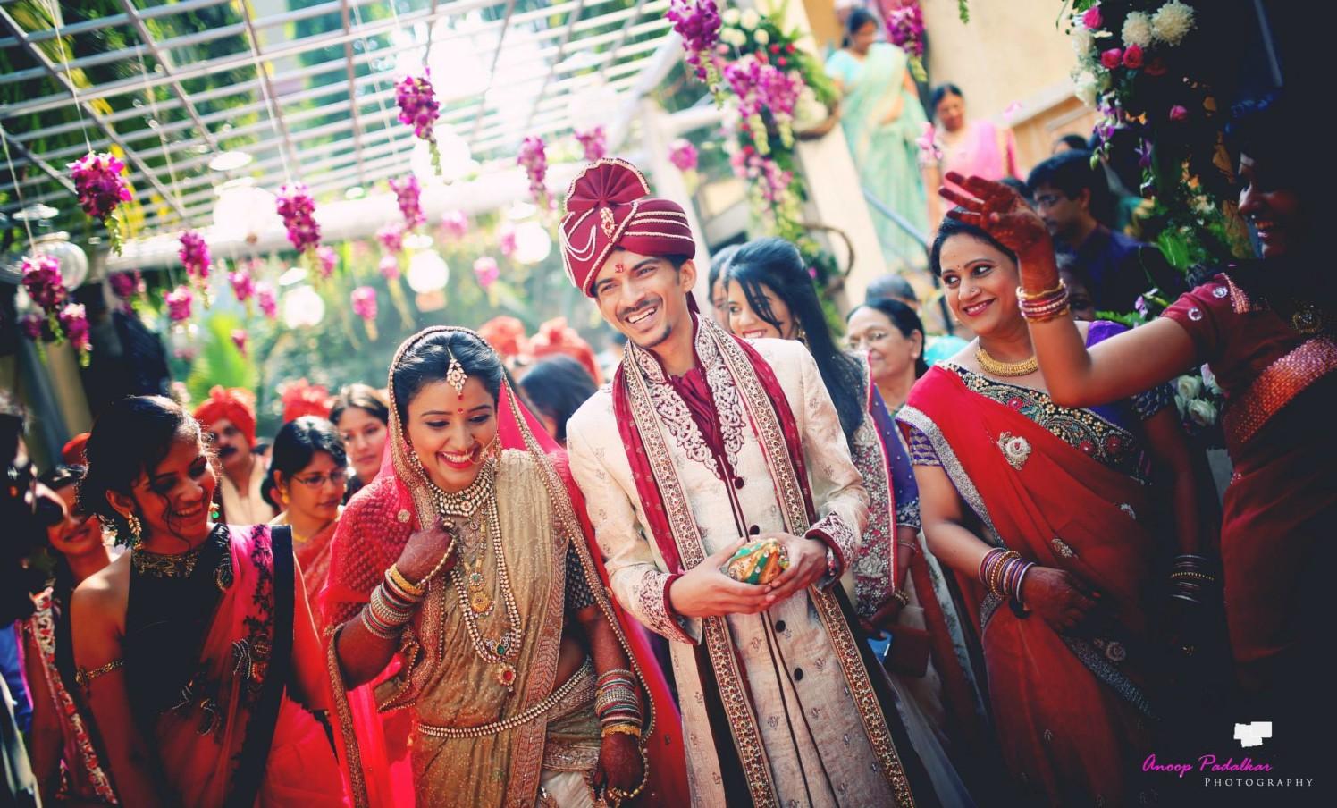 Cook a hoop kind of joy by Wedding Krafter Wedding-photography | Weddings Photos & Ideas