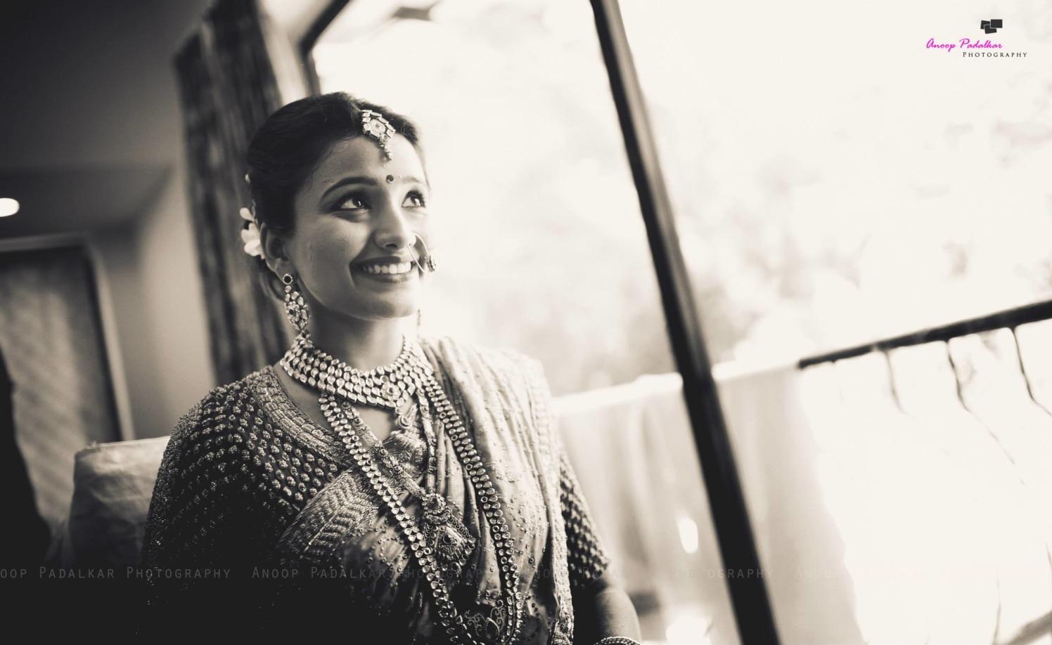 Triumphant smile by Wedding Krafter Wedding-photography | Weddings Photos & Ideas