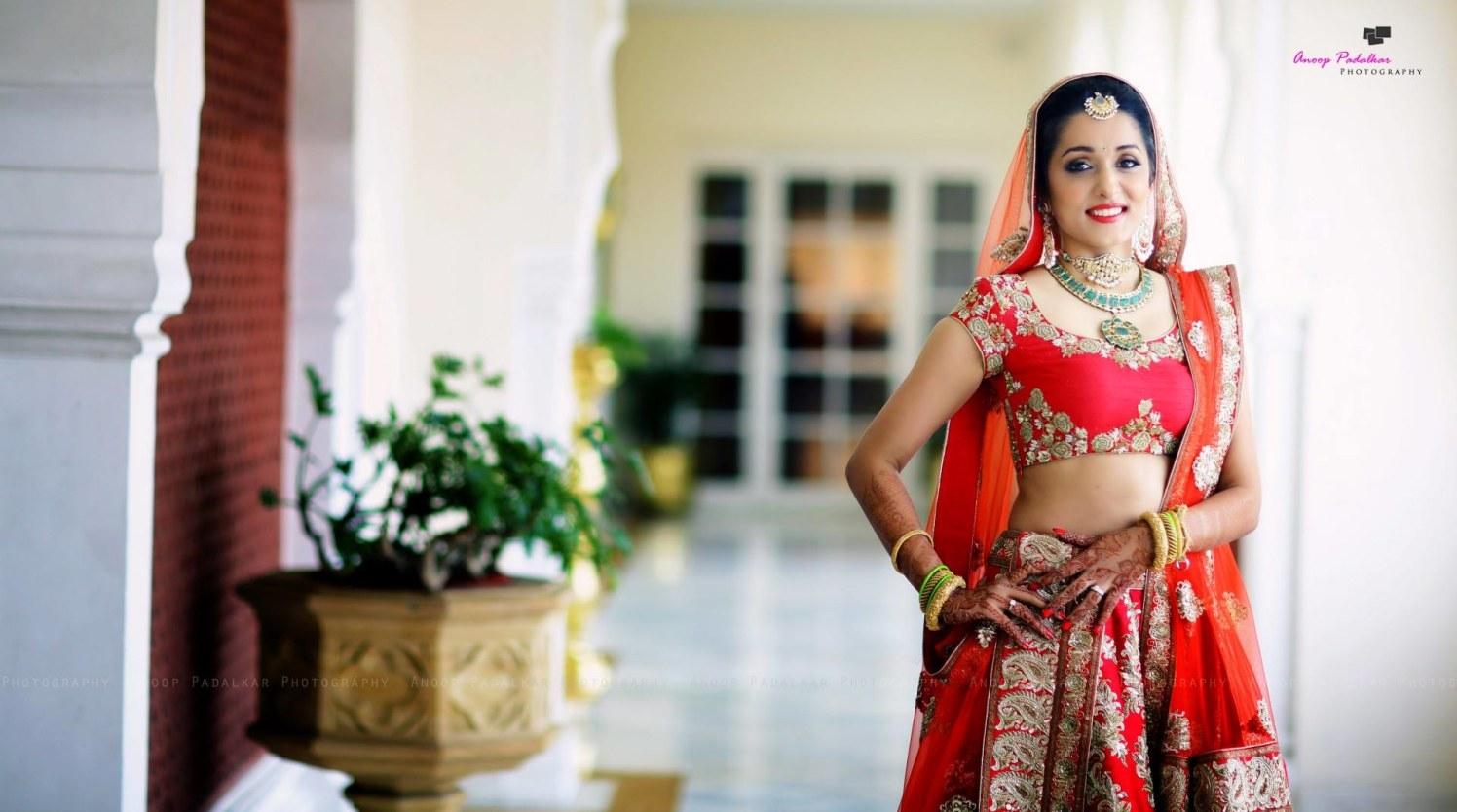 Charismatic bride by Wedding Krafter Wedding-photography | Weddings Photos & Ideas