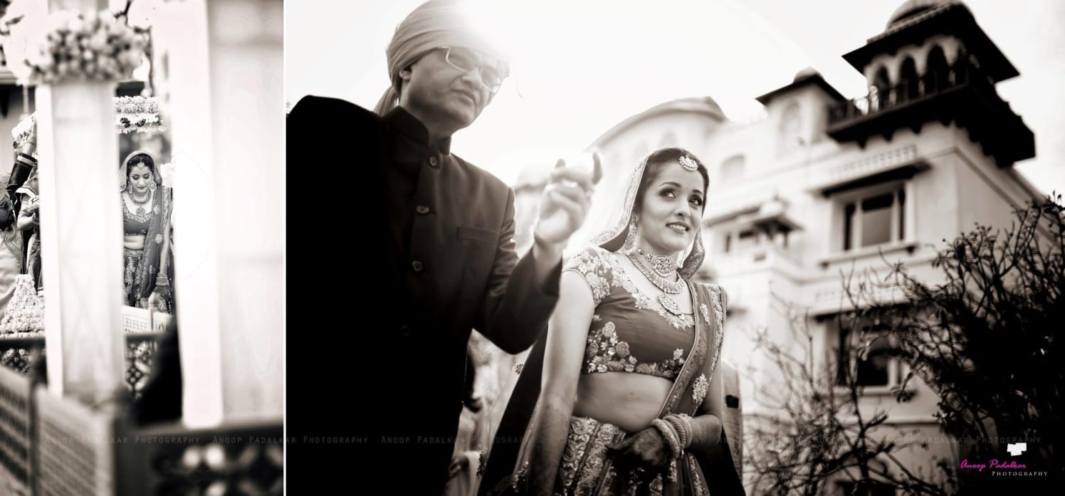 Besiding oneself with happiness by Wedding Krafter Wedding-photography | Weddings Photos & Ideas