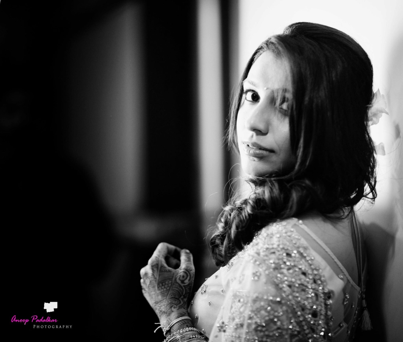Piercing through the soul by Wedding Krafter Wedding-photography | Weddings Photos & Ideas