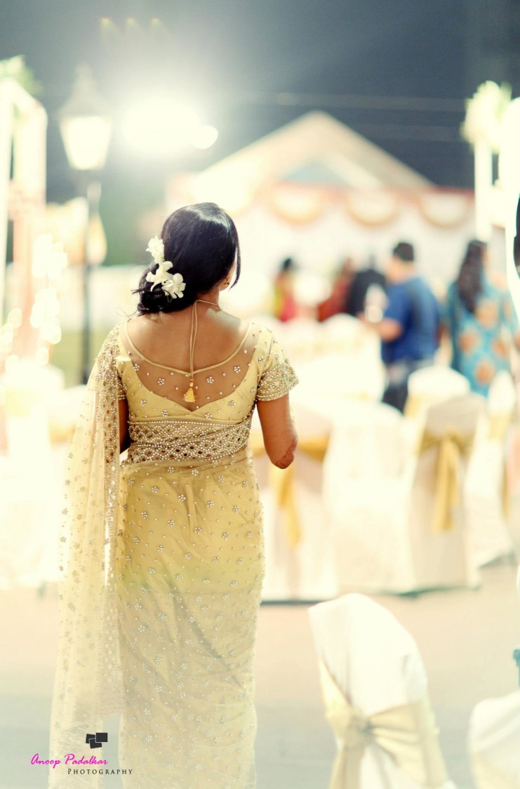 Slender woman with grace and elegance by Wedding Krafter Wedding-photography | Weddings Photos & Ideas