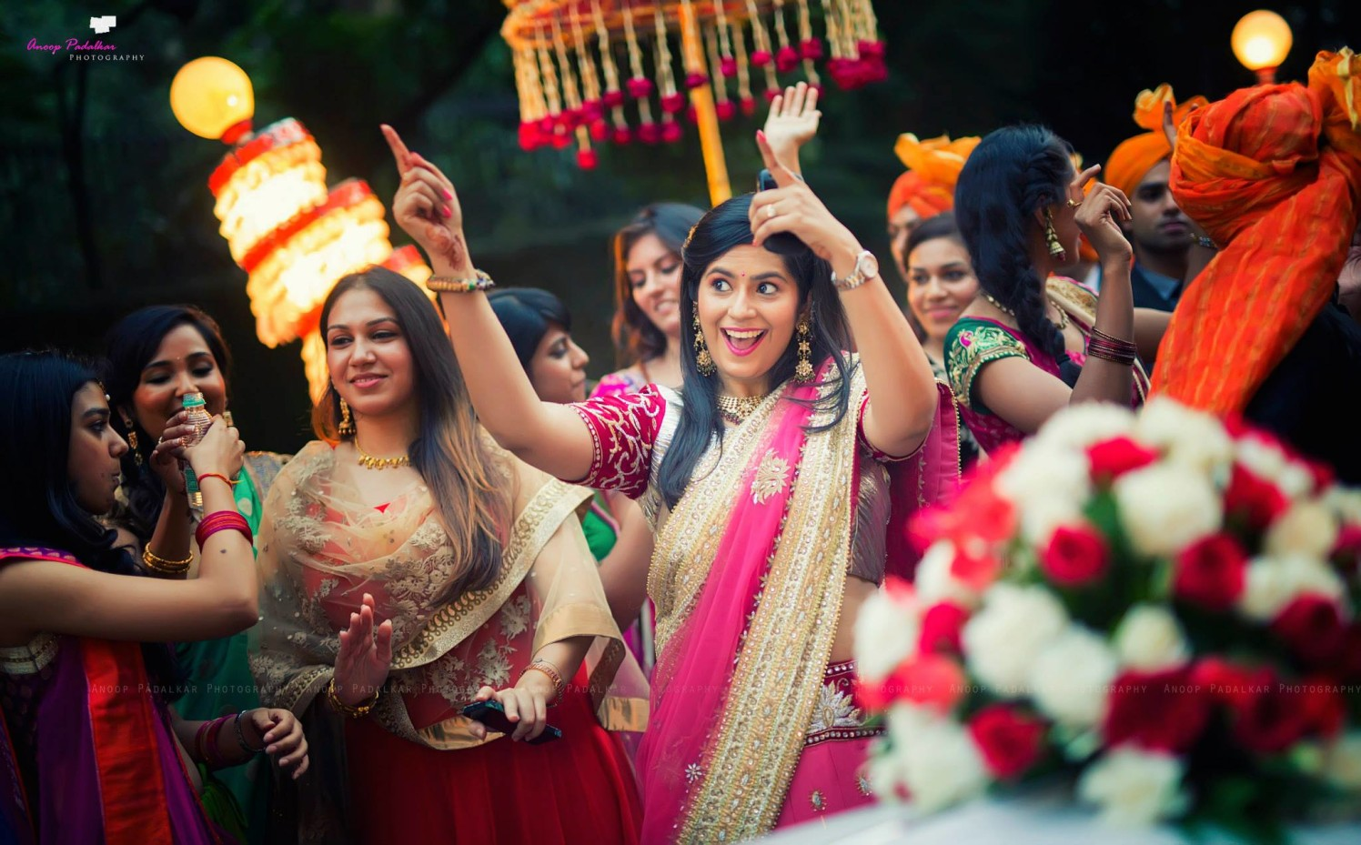 Bubbly personality by Wedding Krafter Wedding-photography | Weddings Photos & Ideas