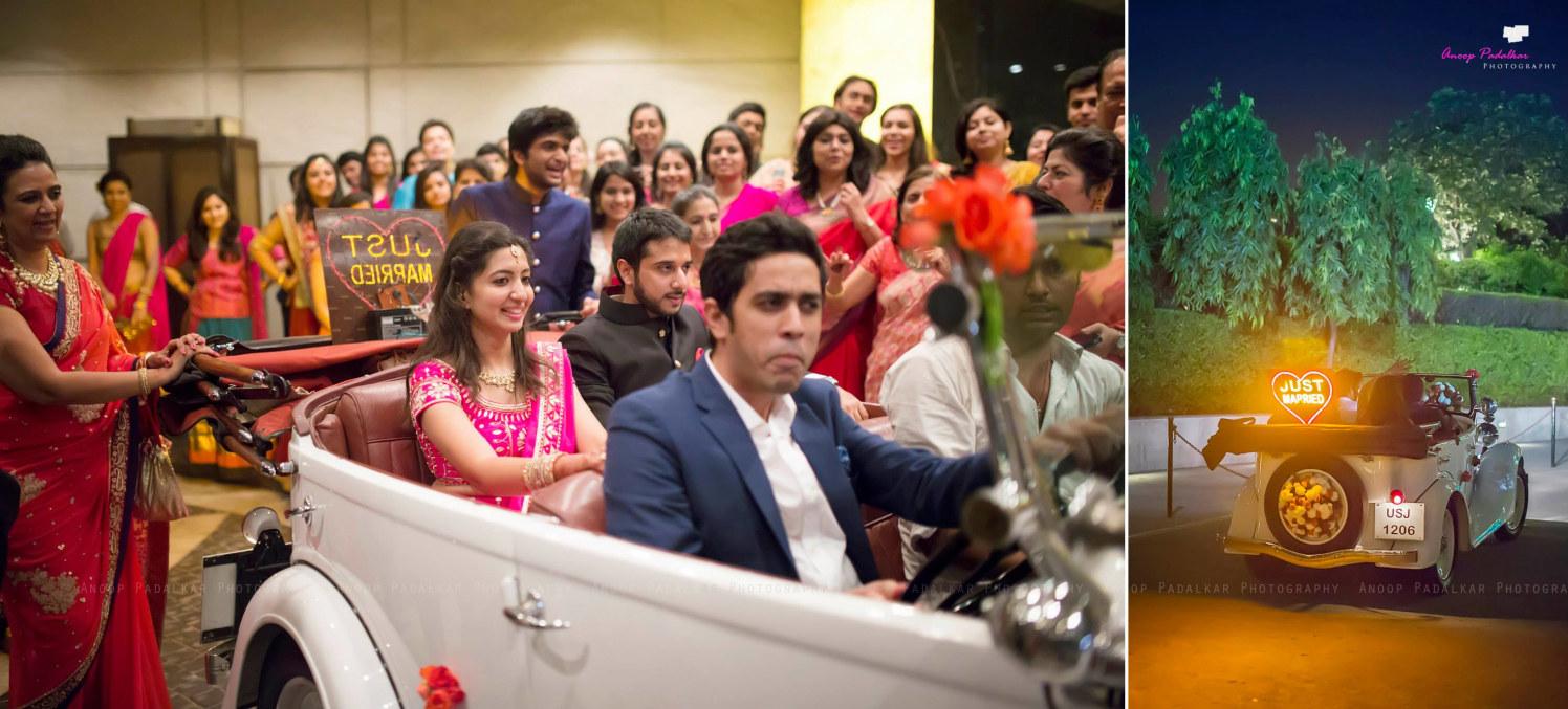 The royal ride by Wedding Krafter Wedding-photography | Weddings Photos & Ideas