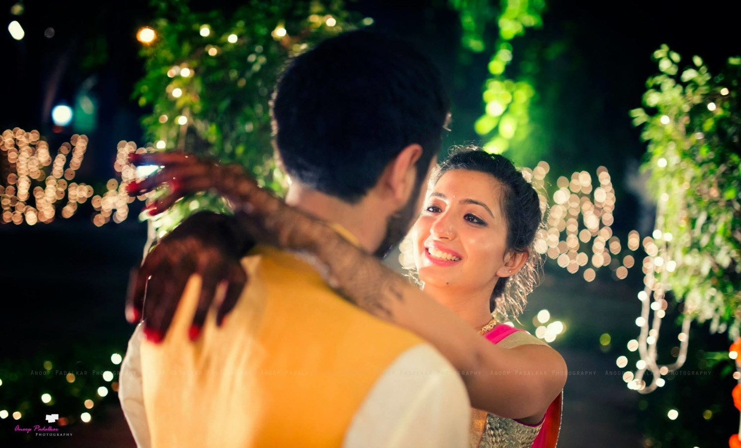 Besiding with joy by Wedding Krafter Wedding-photography | Weddings Photos & Ideas