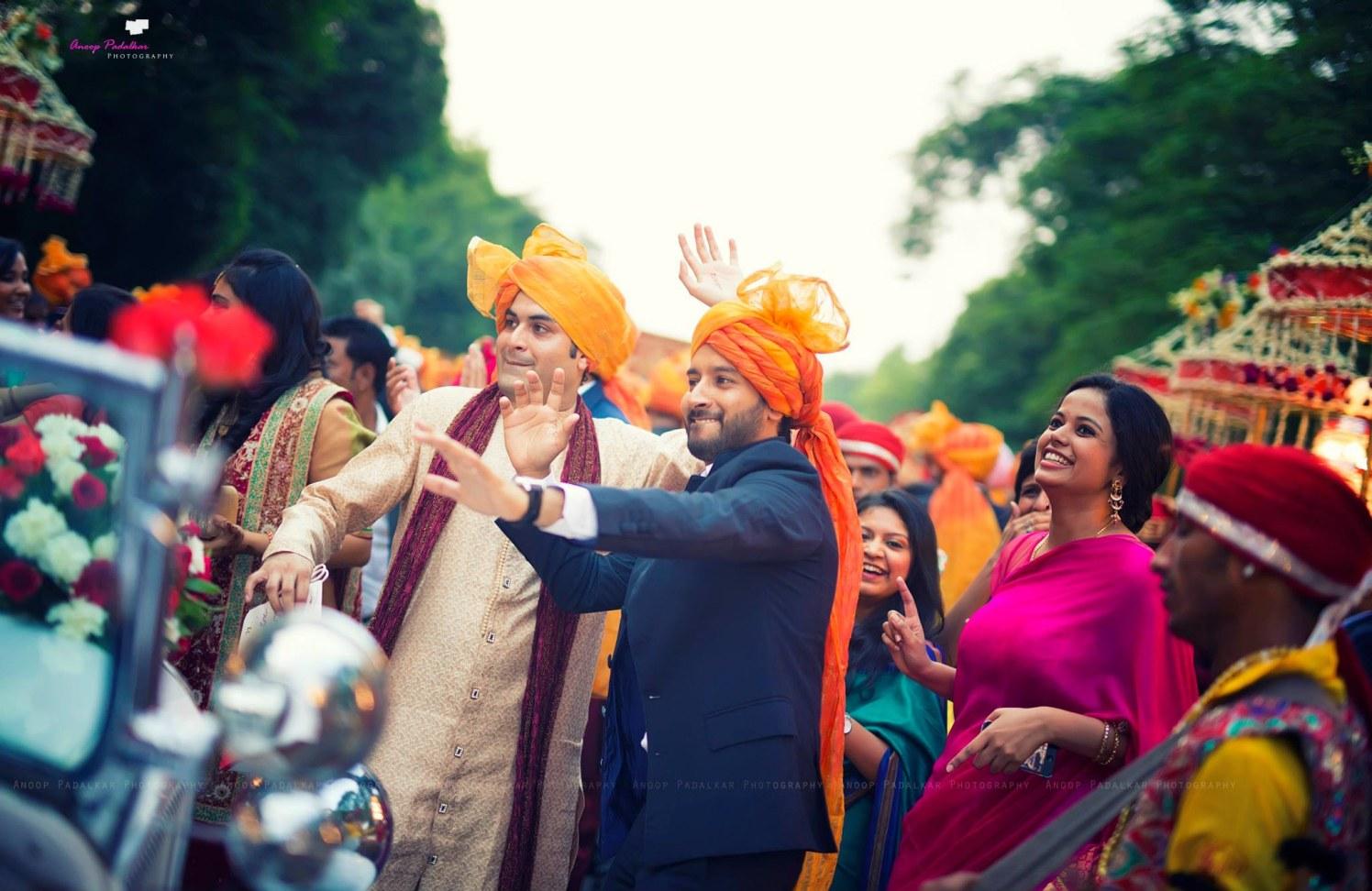 Ecstatic by Wedding Krafter Wedding-photography | Weddings Photos & Ideas