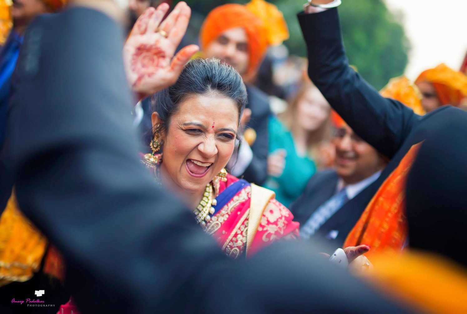 Happiness on full swing by Wedding Krafter Wedding-photography | Weddings Photos & Ideas