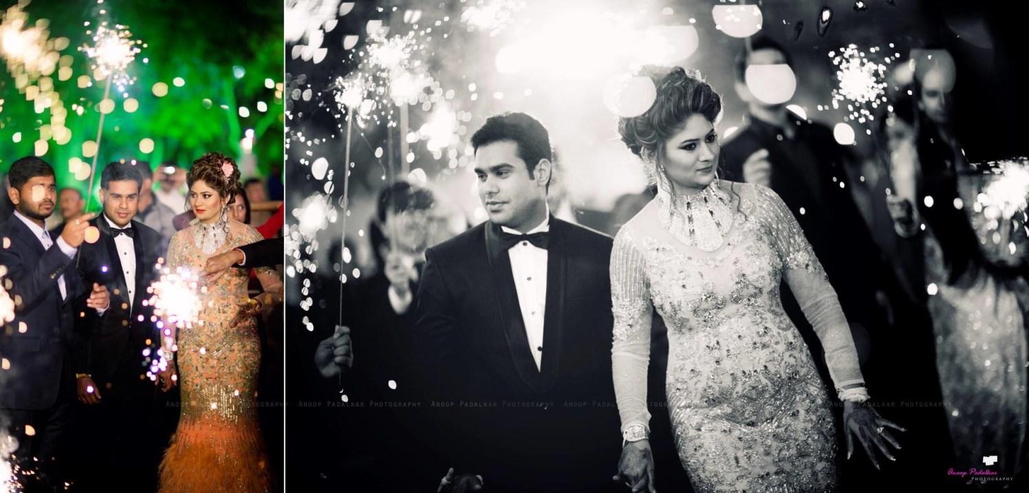 Sparkling joys by Wedding Krafter Wedding-photography | Weddings Photos & Ideas