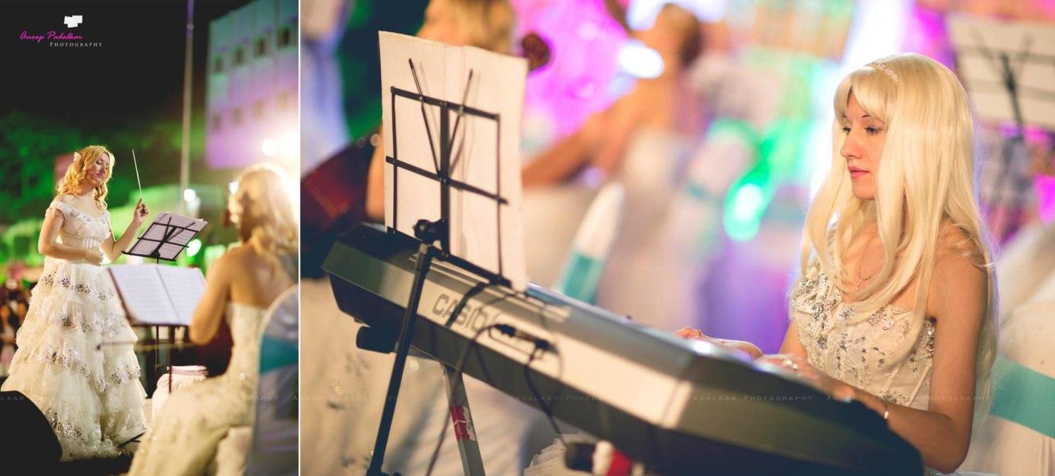Sound of love by Wedding Krafter Wedding-photography | Weddings Photos & Ideas