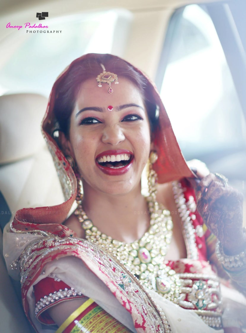 Untroubled and happy by Wedding Krafter Wedding-photography | Weddings Photos & Ideas