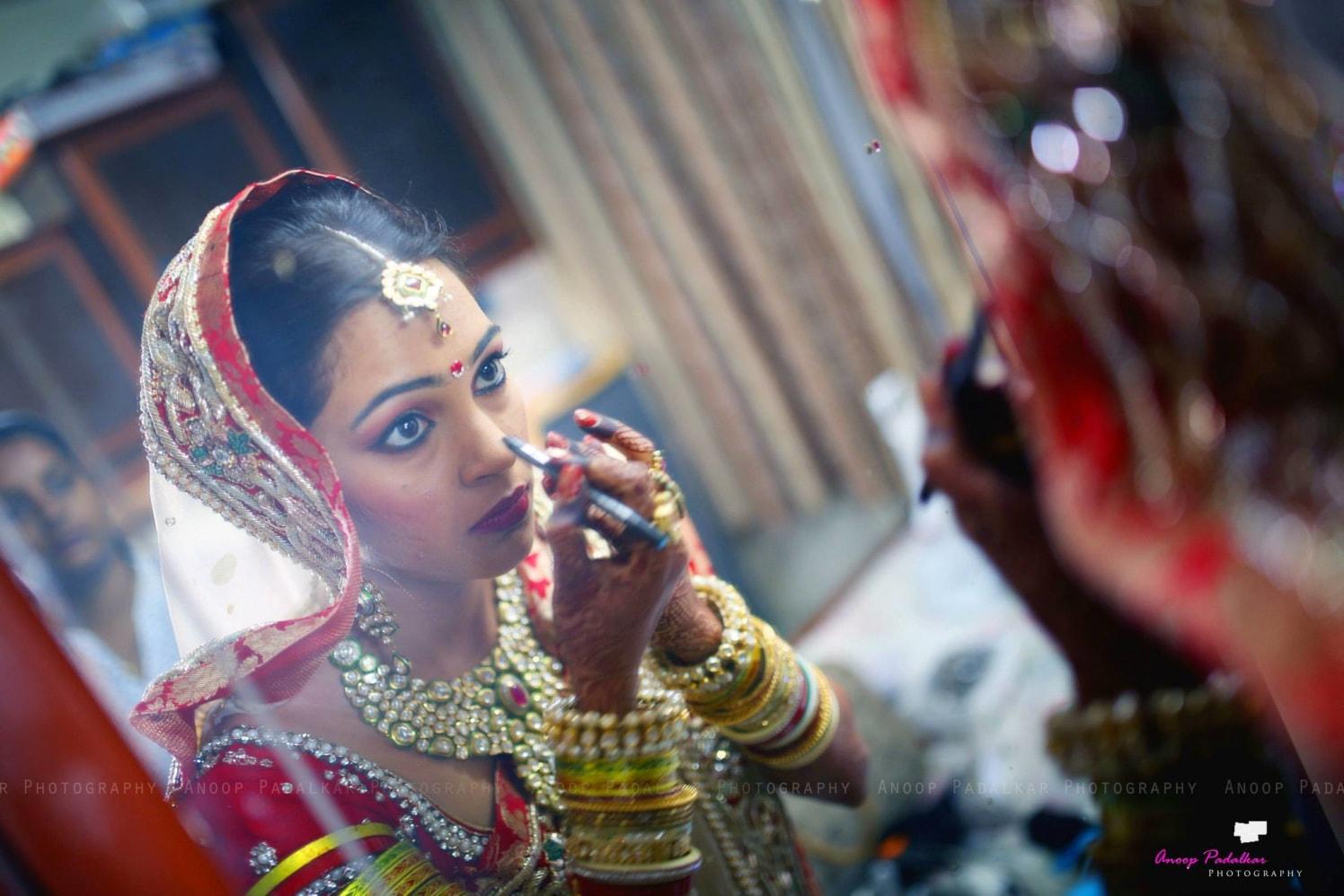 Femme fatale by Wedding Krafter Wedding-photography | Weddings Photos & Ideas