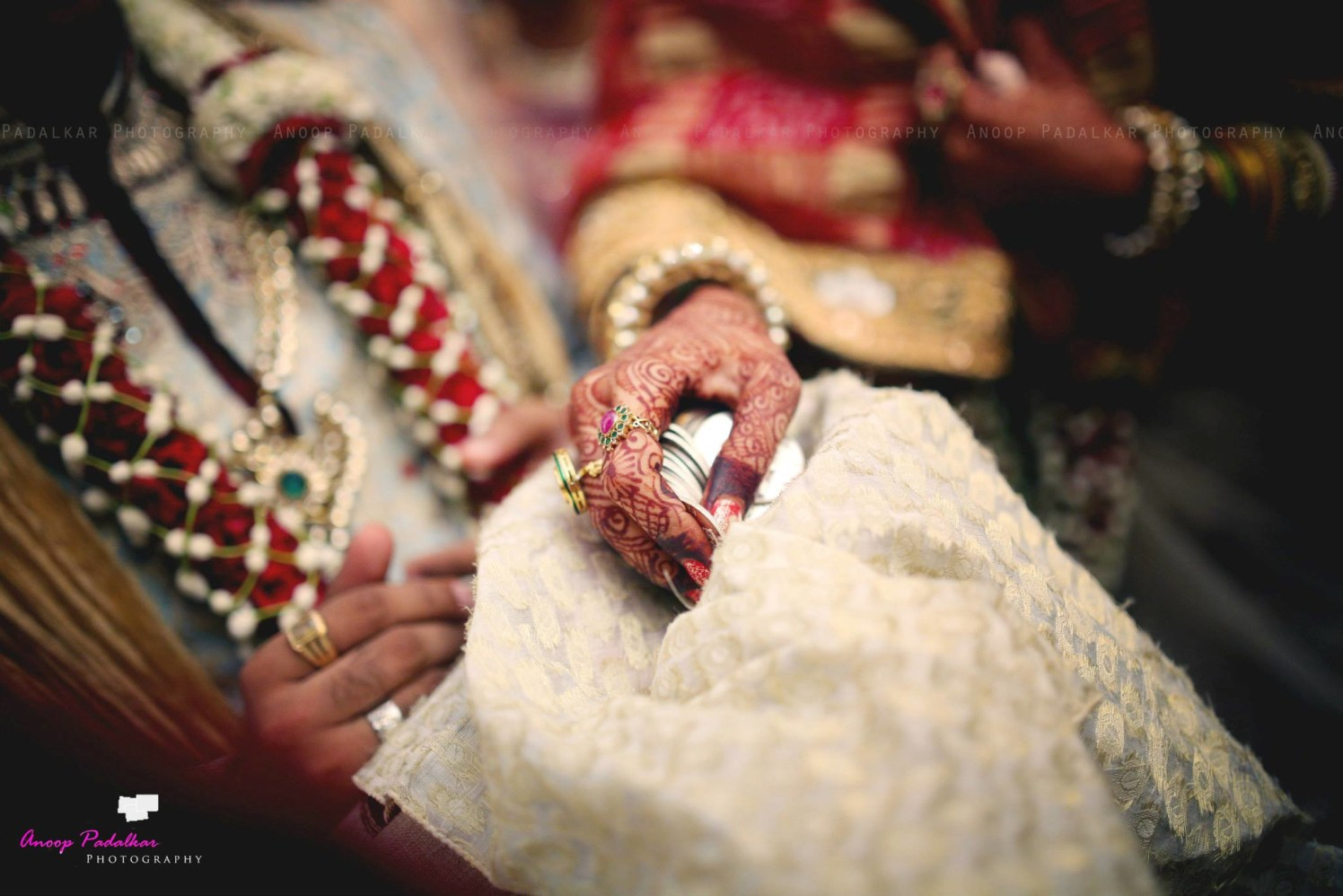 Tender touch by Wedding Krafter Wedding-photography | Weddings Photos & Ideas