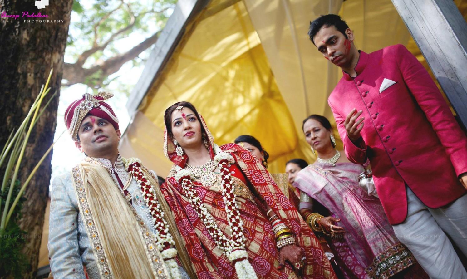 Star couple by Wedding Krafter Wedding-photography | Weddings Photos & Ideas