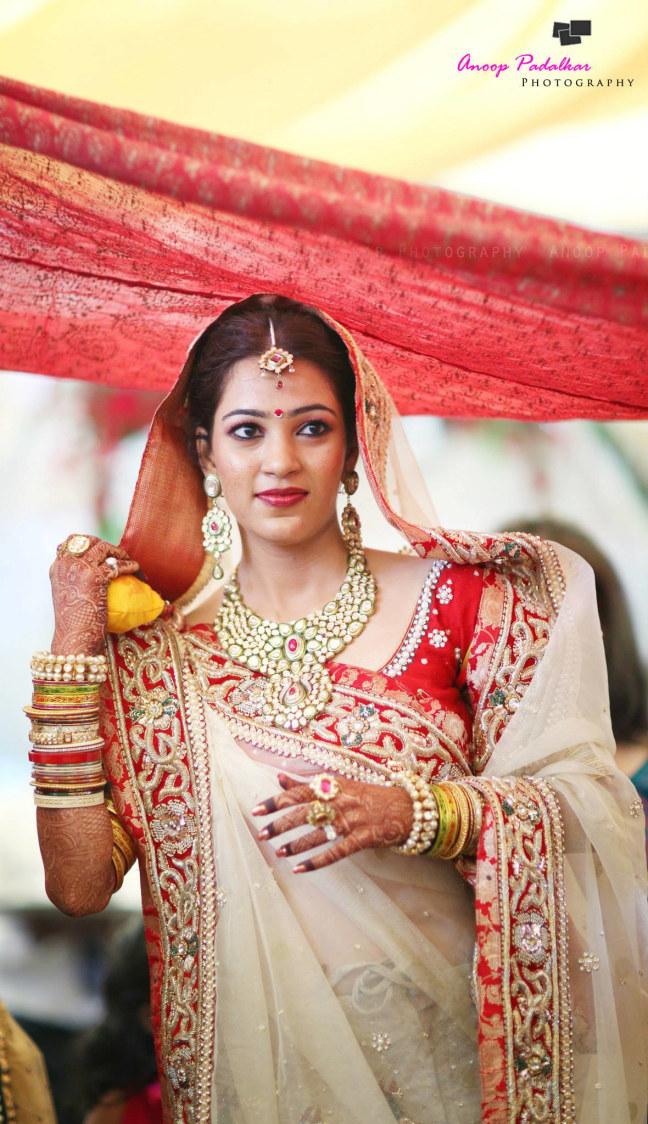 Beautiful woman by Wedding Krafter Wedding-photography | Weddings Photos & Ideas