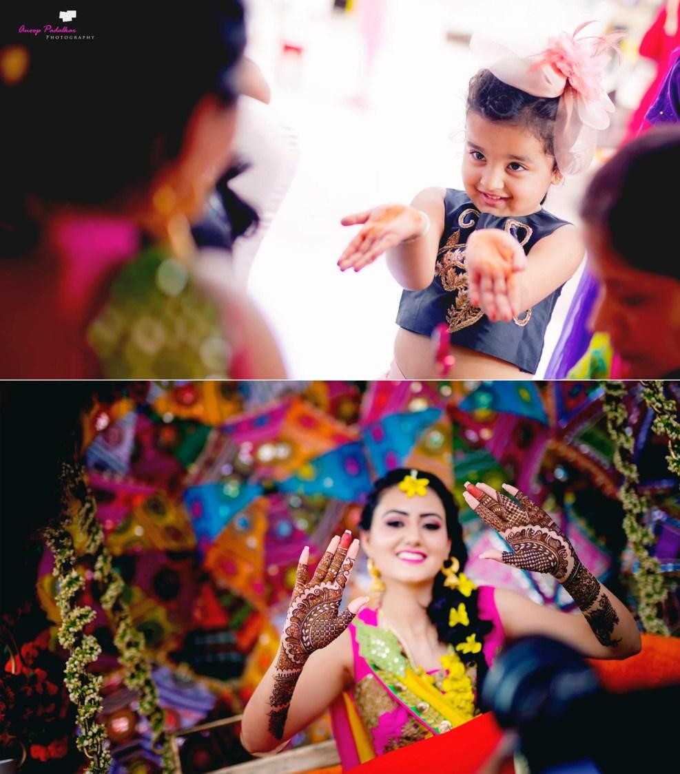 Spreading grace everywhere by Wedding Krafter Wedding-photography | Weddings Photos & Ideas