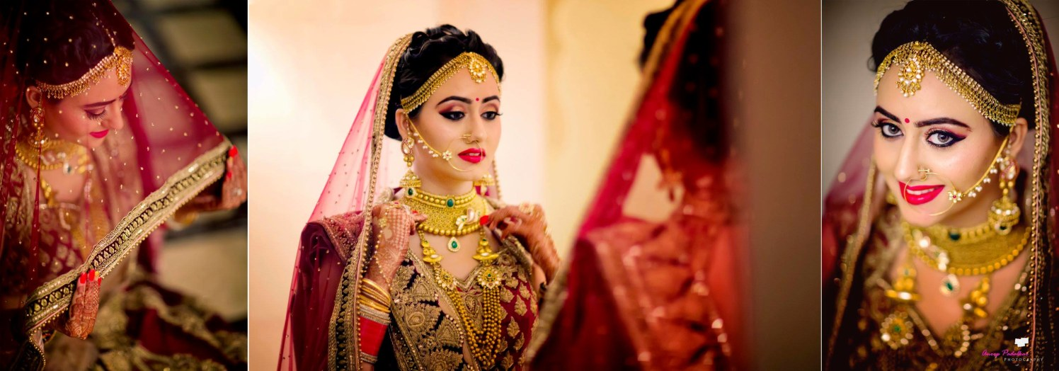 Mysterious beauty by Wedding Krafter Wedding-photography | Weddings Photos & Ideas