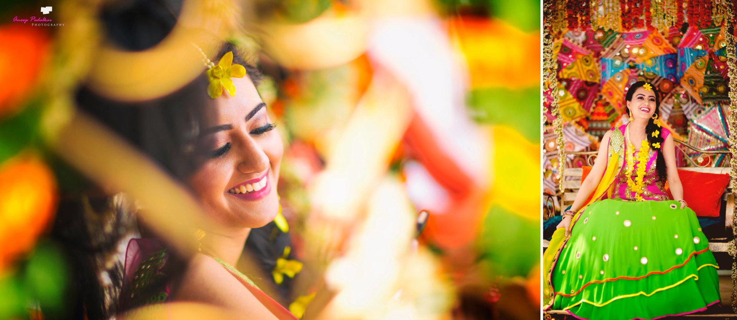 Pretty lass and an engaging grin by Wedding Krafter Wedding-photography | Weddings Photos & Ideas