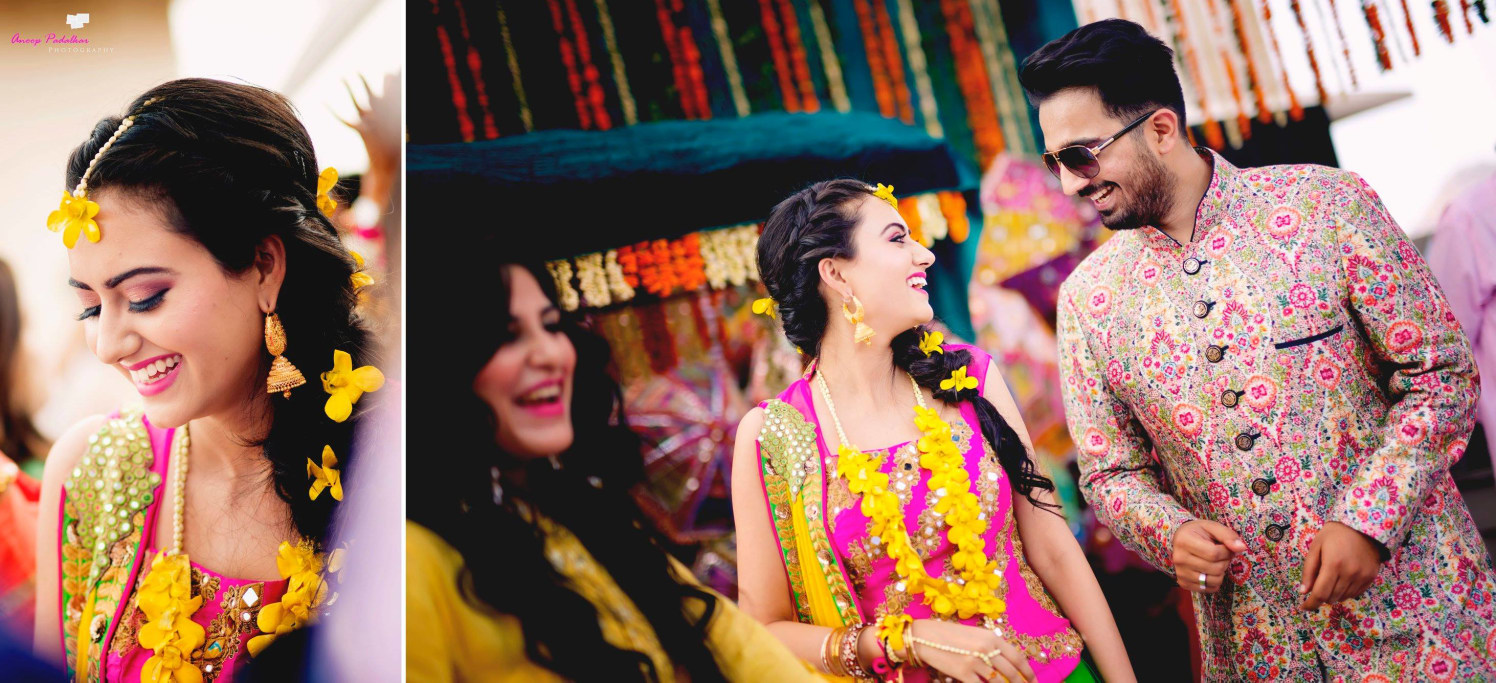 Blame it on her dna by Wedding Krafter Wedding-photography | Weddings Photos & Ideas