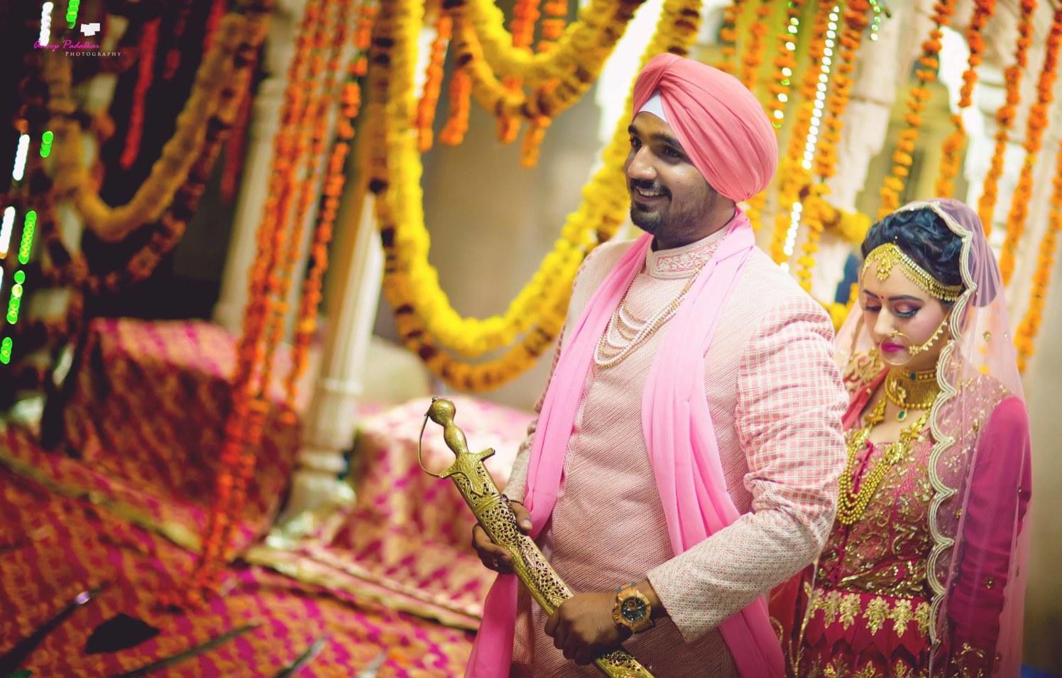 Powerfully alluring by Wedding Krafter Wedding-photography | Weddings Photos & Ideas