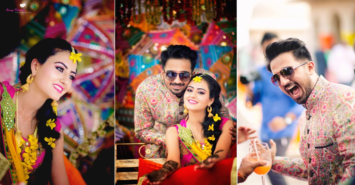 Pleasing colours of love by Wedding Krafter Wedding-photography | Weddings Photos & Ideas