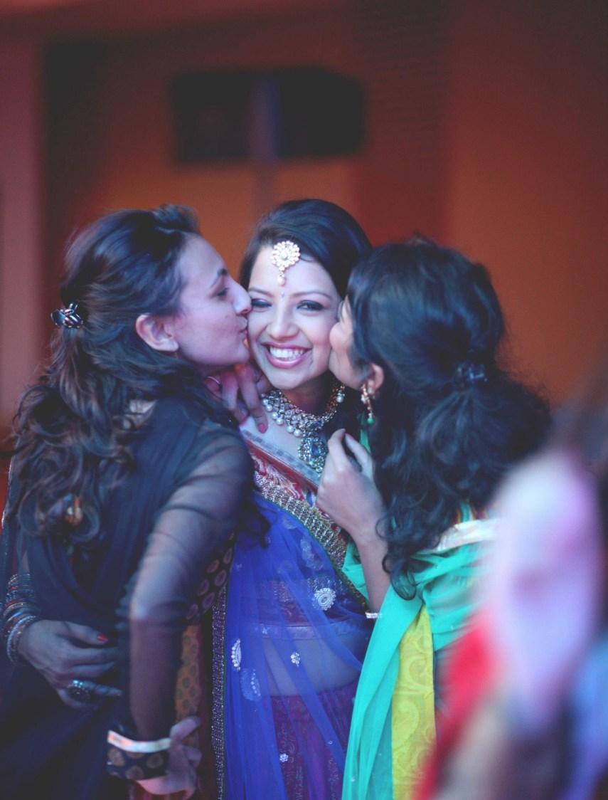 A good cheer by Wedding Krafter Wedding-photography | Weddings Photos & Ideas