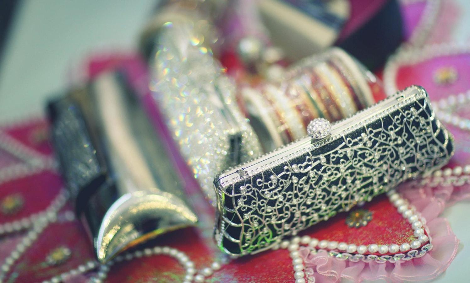Bridal accessories by Wedding Krafter Wedding-photography   Weddings Photos & Ideas