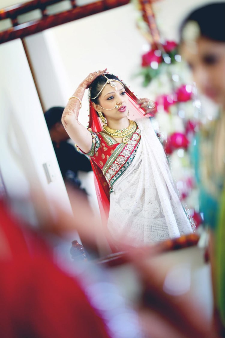 Getting ready by Wedding Krafter Wedding-photography | Weddings Photos & Ideas