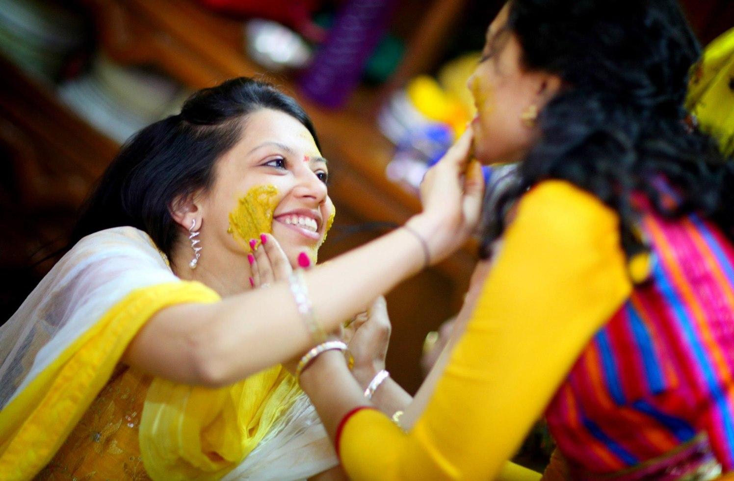Haldi by Wedding Krafter Wedding-photography | Weddings Photos & Ideas
