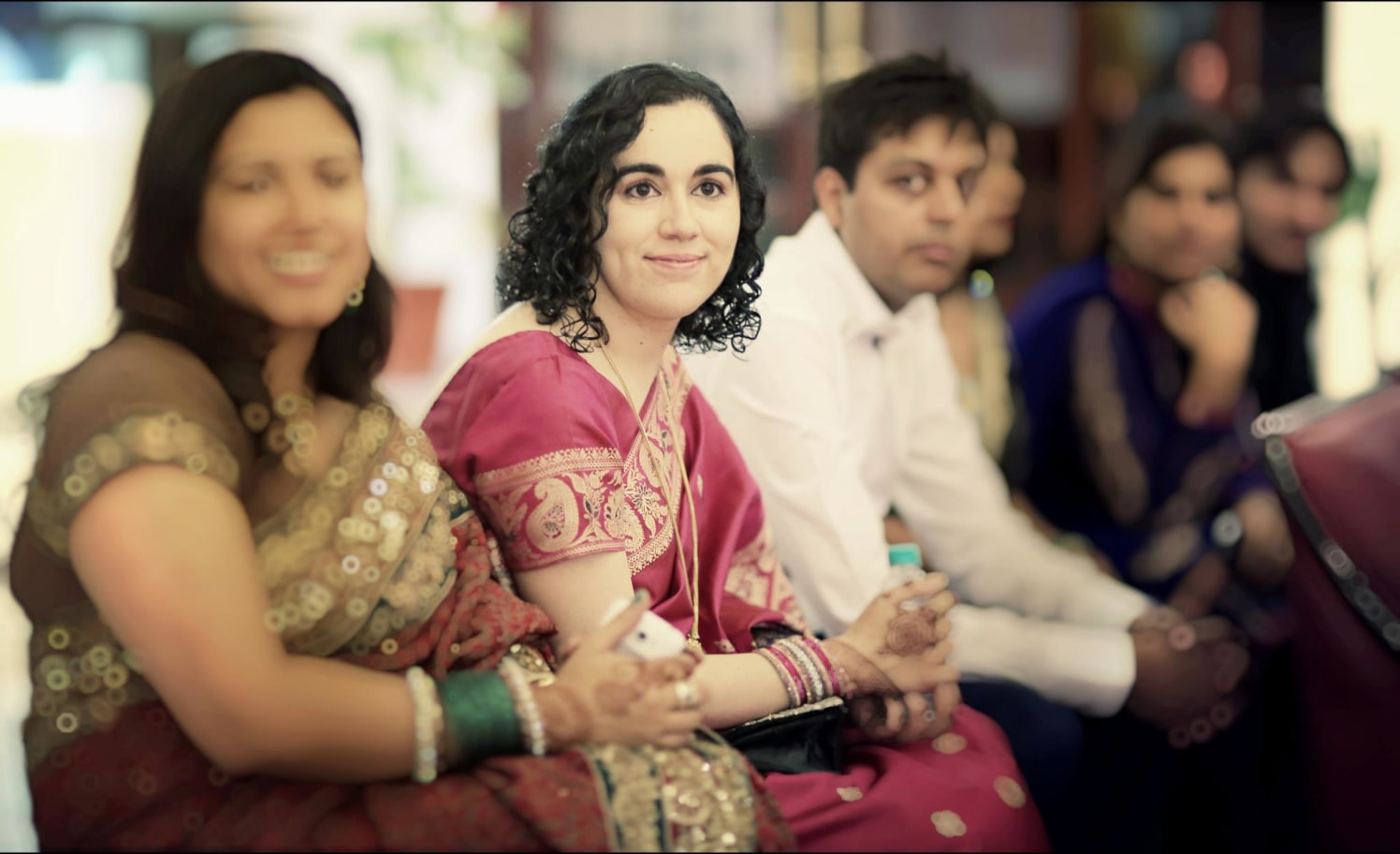 Special guests by Wedding Krafter Wedding-photography | Weddings Photos & Ideas