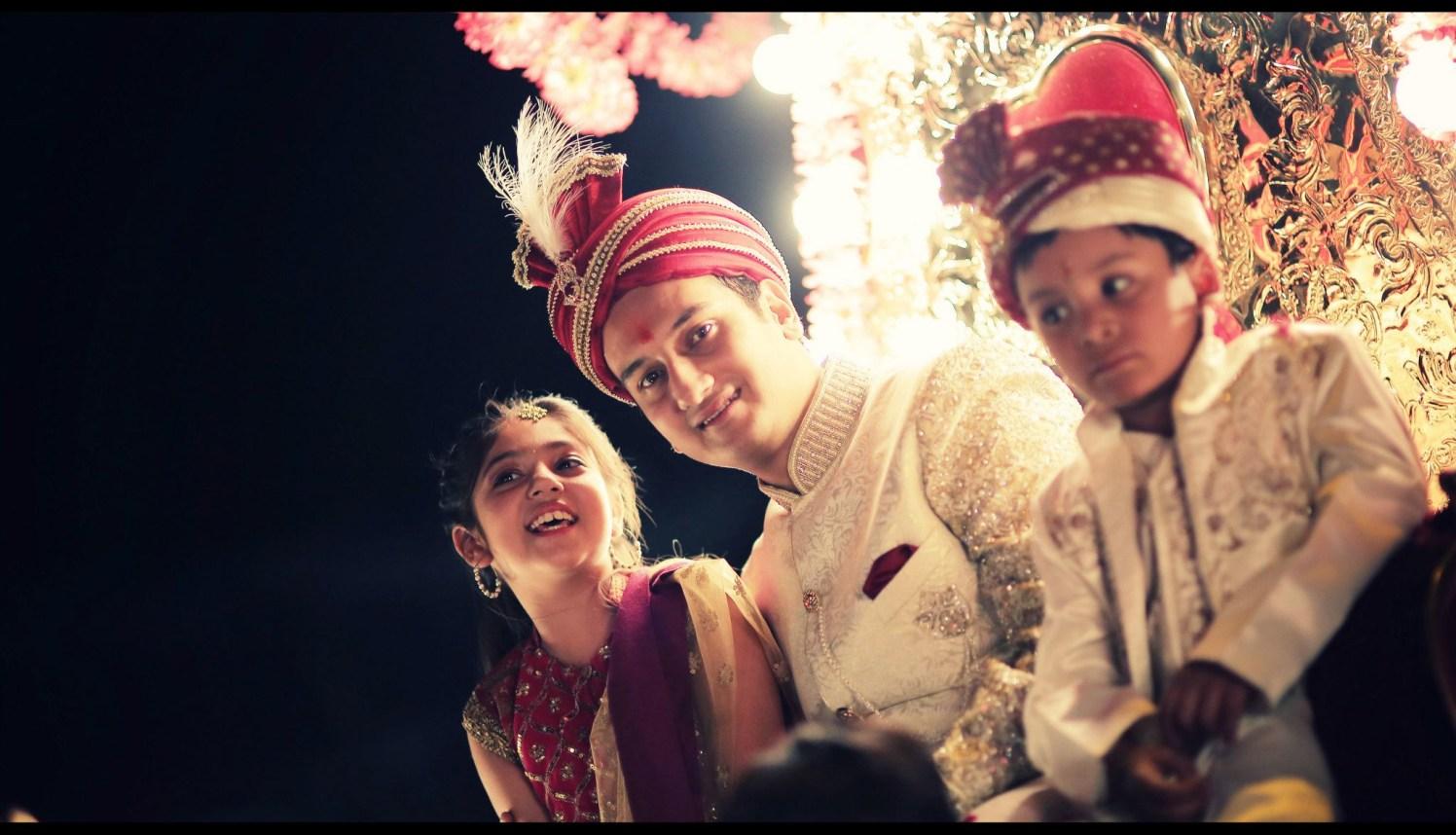 Look of adoration by Wedding Krafter Wedding-photography | Weddings Photos & Ideas