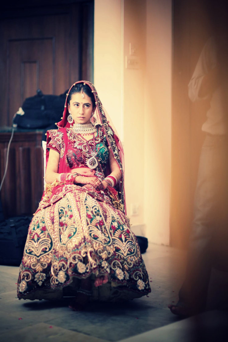 Cool and composed by Wedding Krafter Wedding-photography | Weddings Photos & Ideas