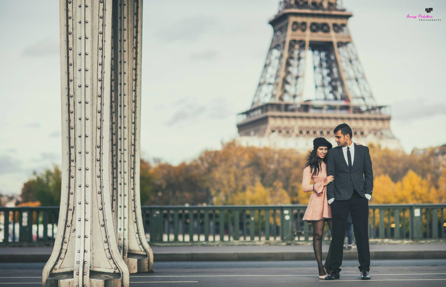 An evening in paris by Wedding Krafter Wedding-photography | Weddings Photos & Ideas
