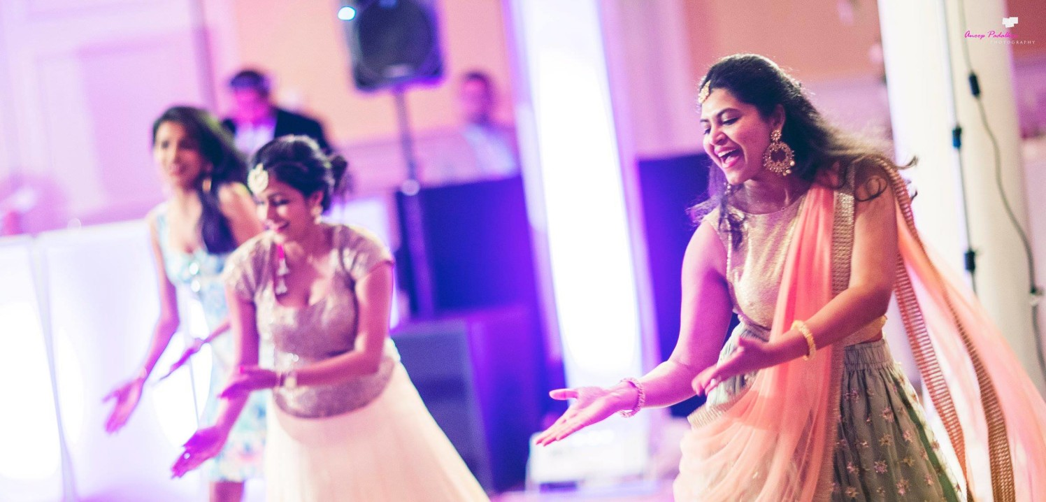Jolly guests by Wedding Krafter Wedding-photography | Weddings Photos & Ideas