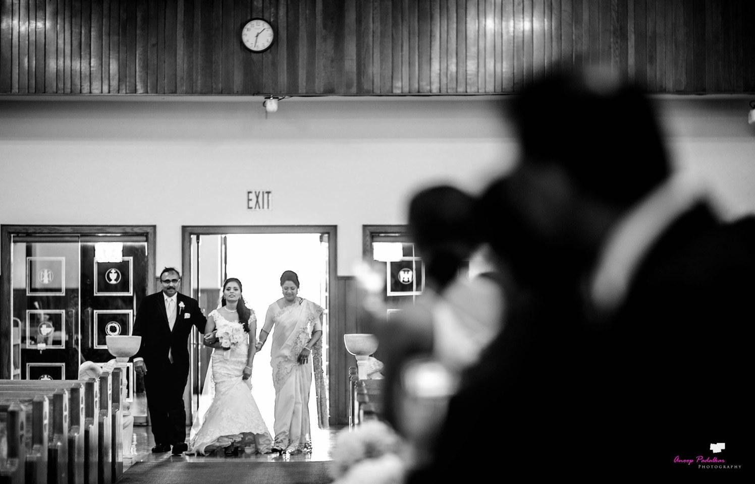 The walk of dignity by Wedding Krafter Wedding-photography | Weddings Photos & Ideas
