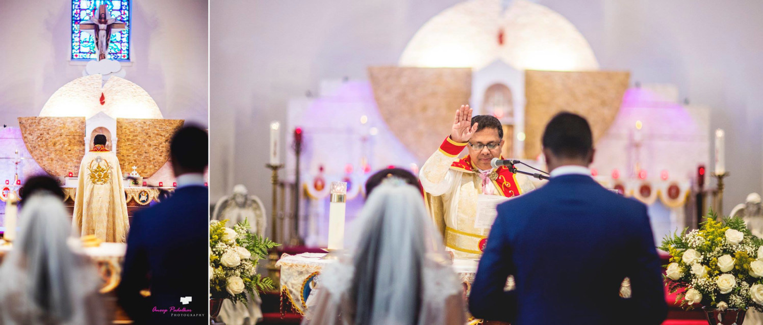 Divine blessings by Wedding Krafter Wedding-photography | Weddings Photos & Ideas