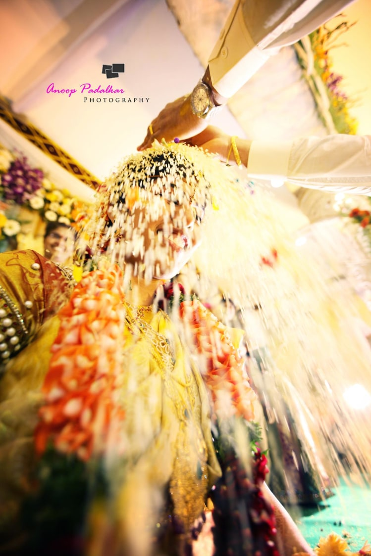 Straight from the sky above by Wedding Krafter Wedding-photography | Weddings Photos & Ideas