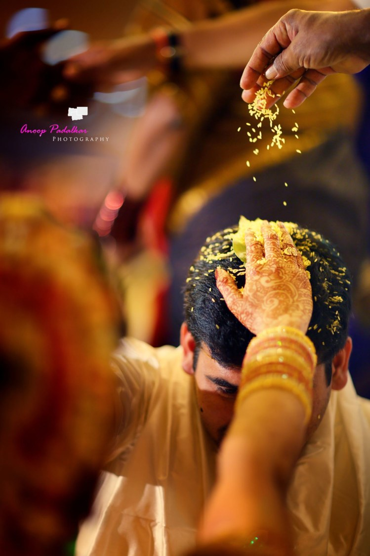 Divine power on us by Wedding Krafter Wedding-photography | Weddings Photos & Ideas